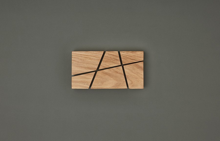 THE NATURE COLLECTION: OAK